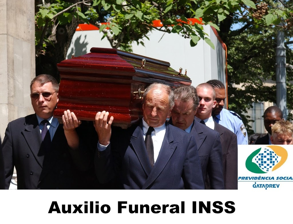 Auxilio Funeral INSS